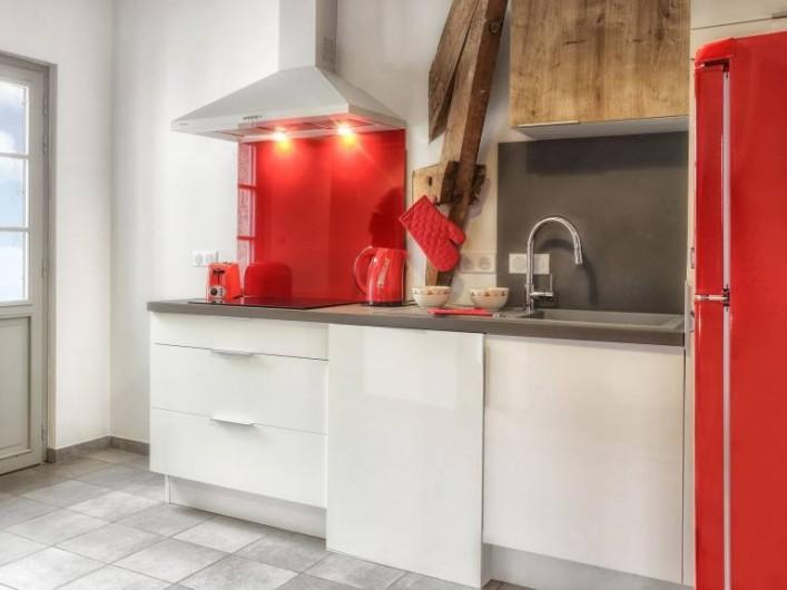 Location de vacances - Appartement à Montignac - La Grotte