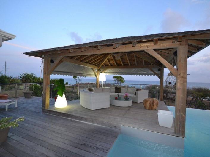 Location de vacances - Villa à Sainte-Anne