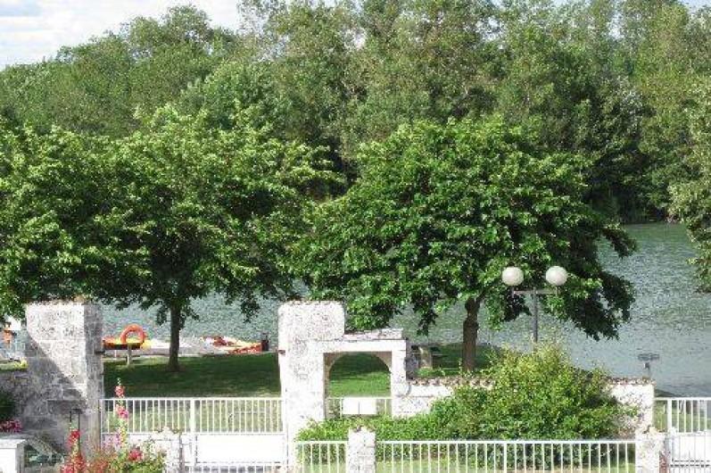 Location de vacances - Gîte à Port-d'Envaux