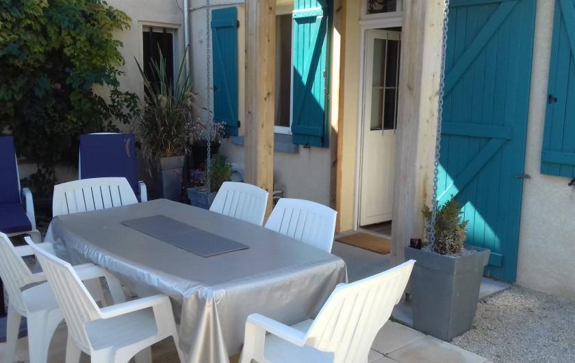 Location de vacances - Maison - Villa à La Teste-de-Buch