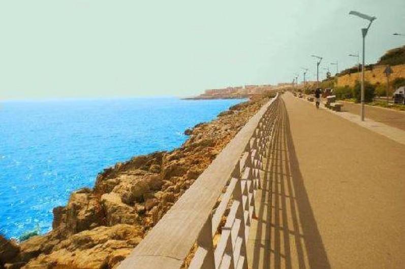 Location de vacances - Appartement à Sète