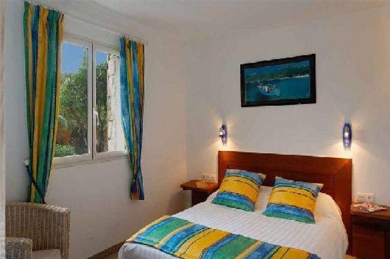 Location de vacances - Villa à Bonifacio
