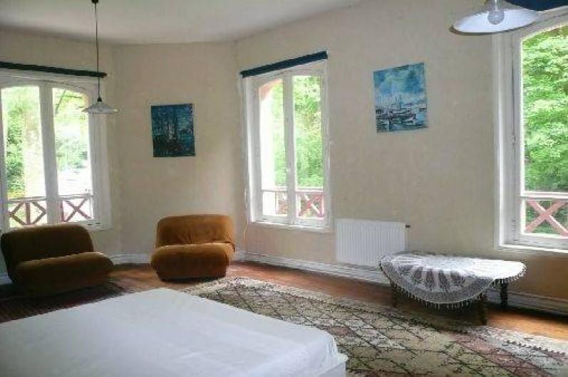 Location de vacances - Villa à Ault