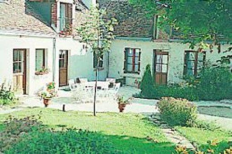 Location de vacances - Chambre d'hôtes à Séris