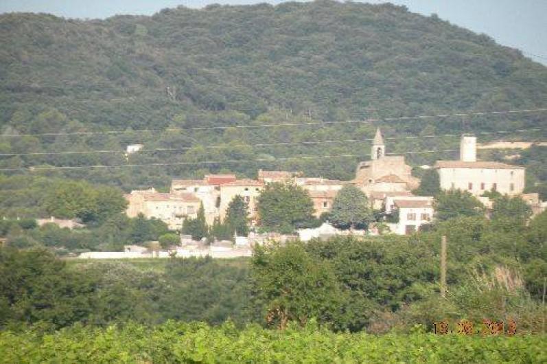 Location de vacances - Mas à Saint-Alexandre