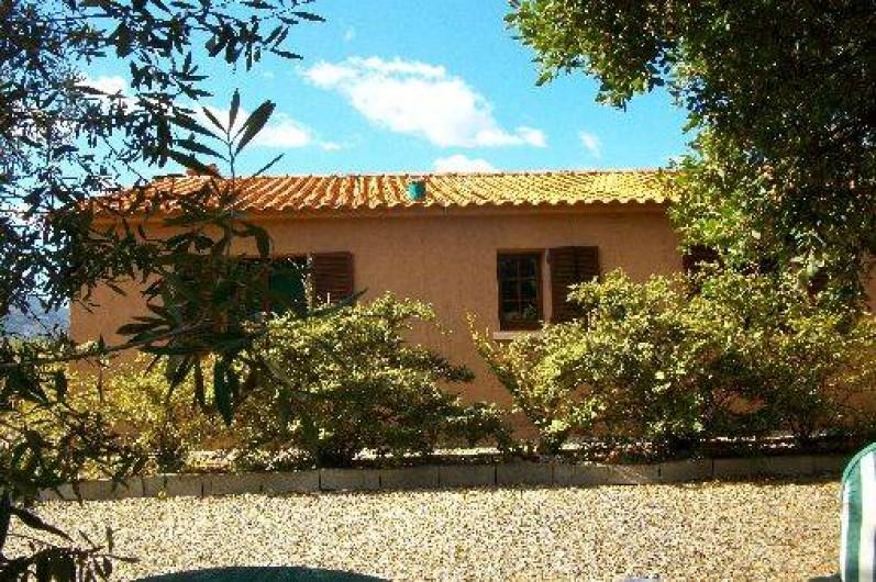 Location de vacances - Villa à Peri