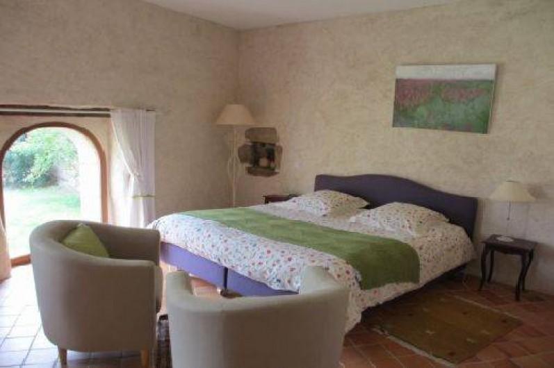 Location de vacances - Gîte à Prat