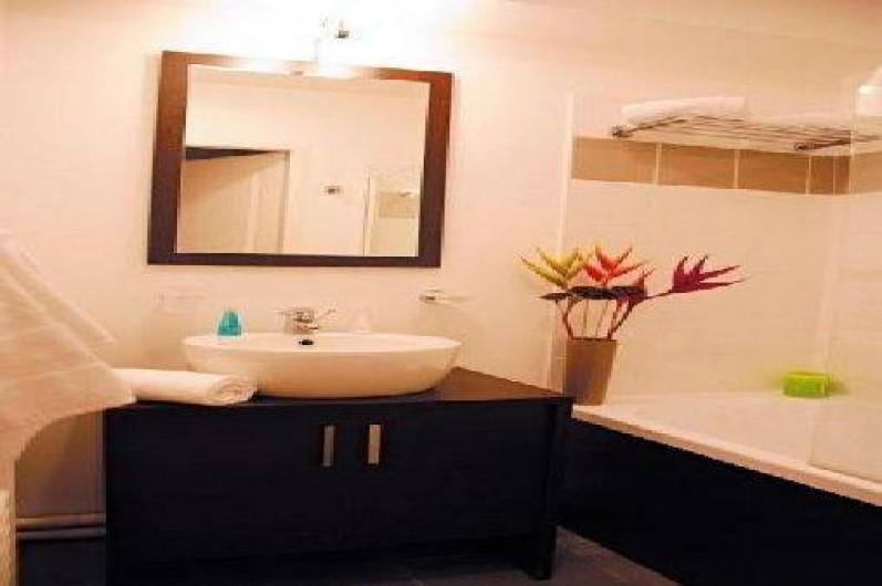 Location de vacances - Appartement à Parentis-en-Born