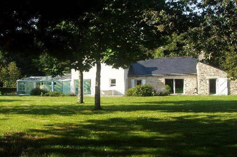 Location Maison Avec Piscine En Bretagne  MolanSurMer