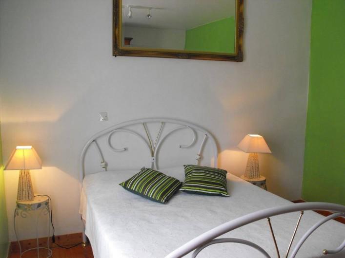 Location de vacances - Maison - Villa à Saint-Quentin-la-Motte-Croix-au-Bailly