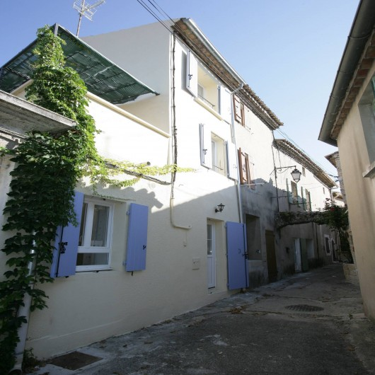 Location de vacances - Maison - Villa à Saint-Martin-d'Ardèche