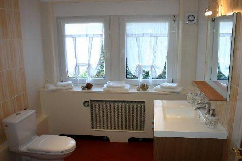 Location de vacances - Chambre d'hôtes à Staffelfelden