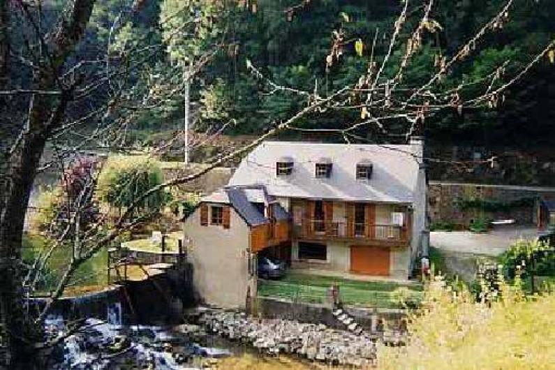 Location de vacances - Gîte à Fréchendets
