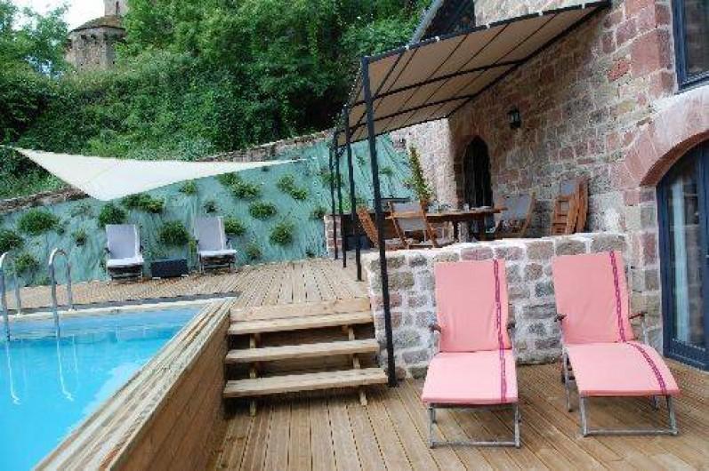 Location De Vacances   Gîte à Noailhac