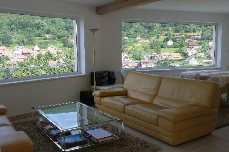Location de vacances - Villa à Neuviller-la-Roche