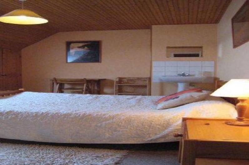 Location de vacances - Chambre d'hôtes à Aumeville-Lestre