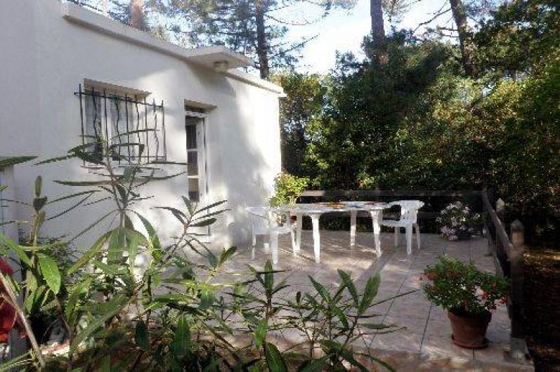 Location de vacances - Maison - Villa à Le Cap Ferret
