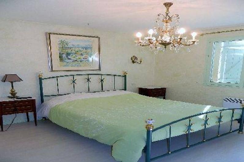 Location de vacances - Villa à Sarlat-la-Canéda