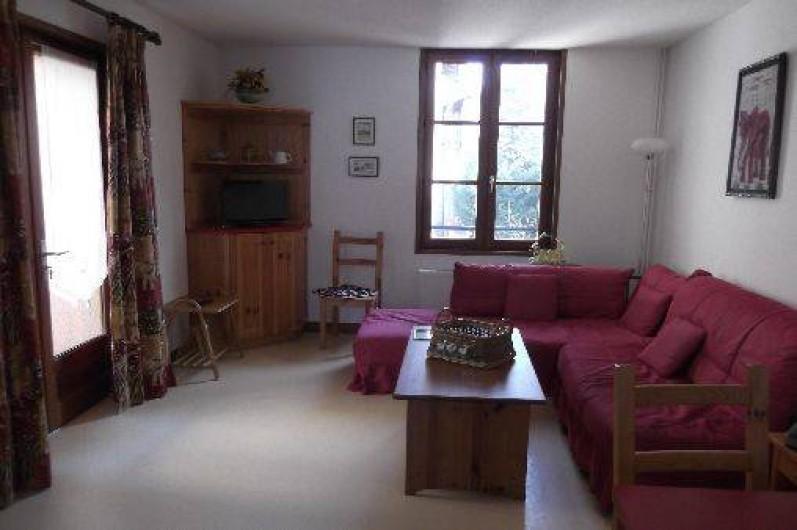 Location de vacances - Villa à Charlieu