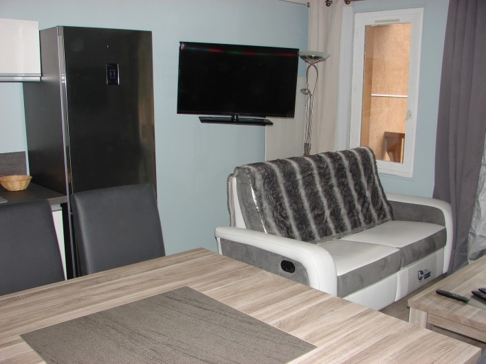 Location de vacances - Appartement à La Plagne