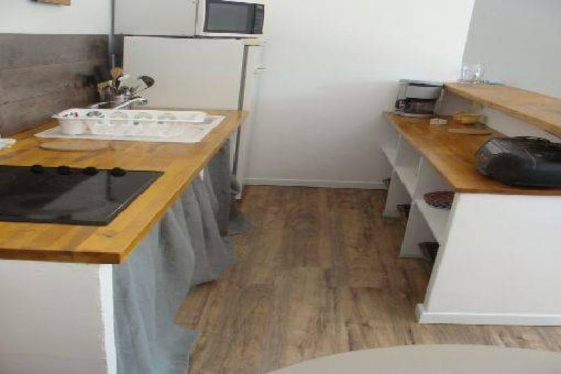 Location de vacances - Studio à Hyères