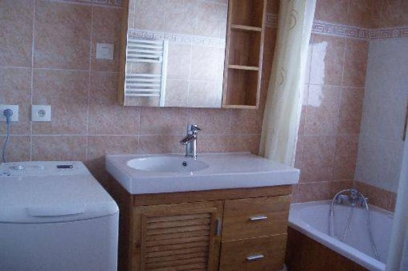 Location de vacances - Appartement à Bonneval-sur-Arc