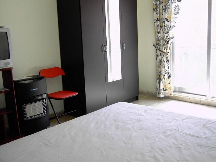 Location de vacances - Appartement à Valence - chambre 1