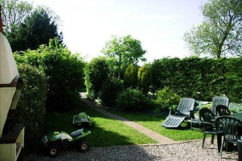 Location de vacances - Gîte à Lefaux