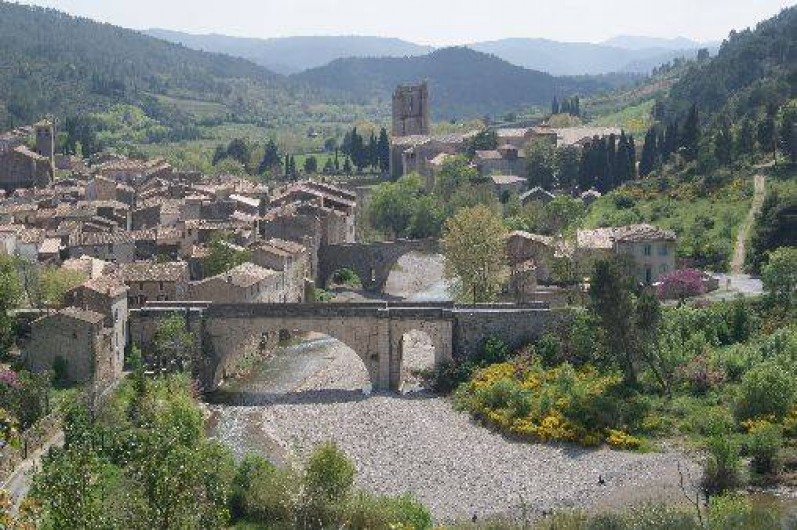 Location de vacances - Maison - Villa à Ferrals-les-Corbières