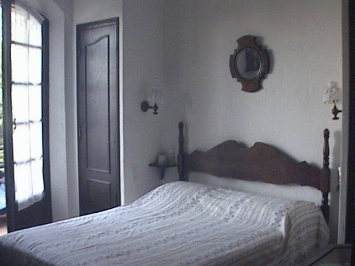 Location de vacances - Villa à Mandelieu-la-Napoule - une chambre