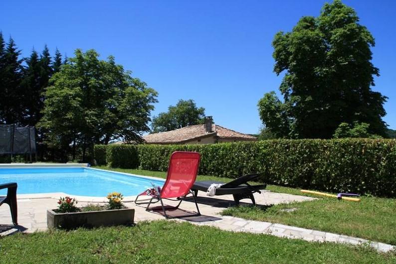 Incroyable Location De Vacances   Chambre Du0027hôtes à Castelnau Montratier Conception