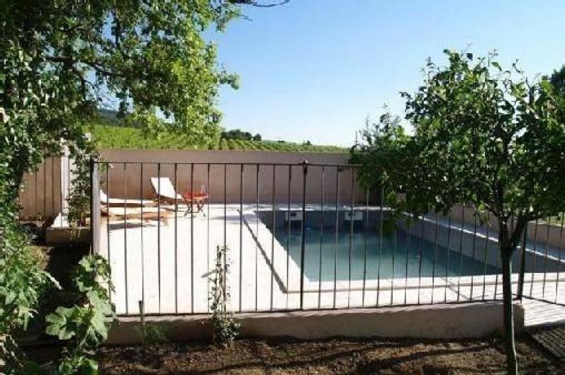 Location de vacances - Maison - Villa à Villars