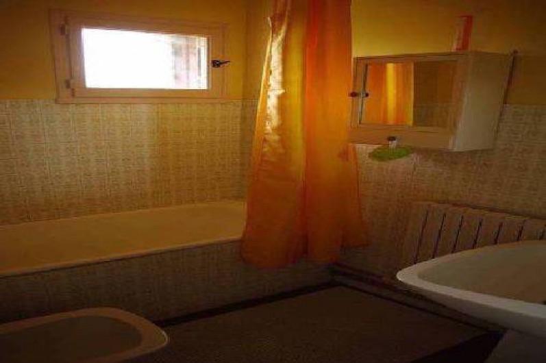 Location de vacances - Maison - Villa à Luzy