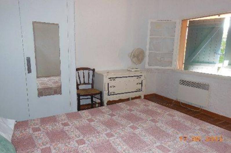 Location de vacances - Studio à Cavalaire-sur-Mer
