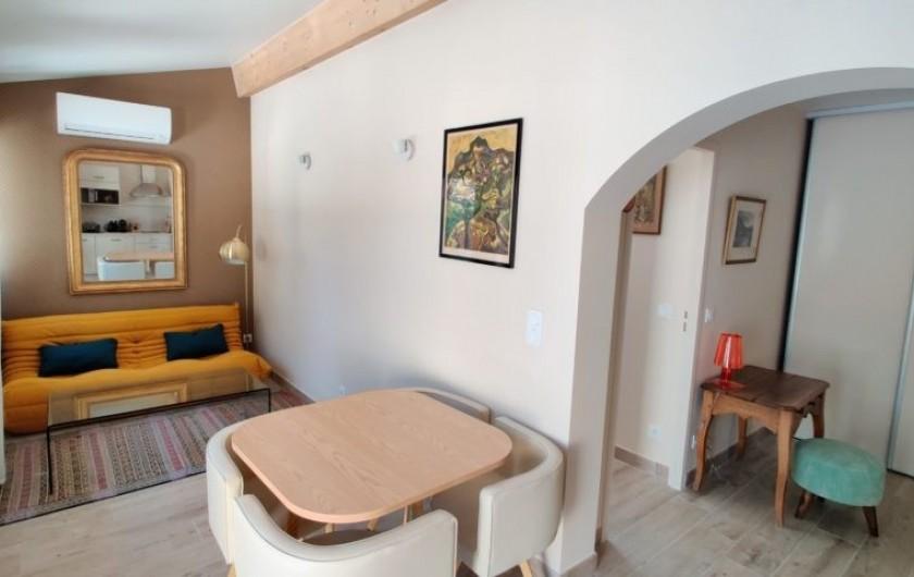 Location de vacances - Gîte à Vaison-la-Romaine