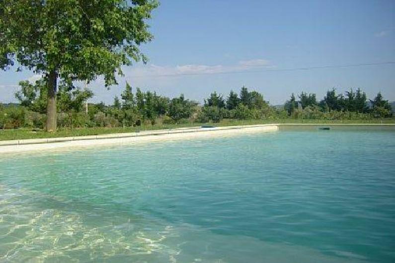 Location de vacances - Mas à Lauris
