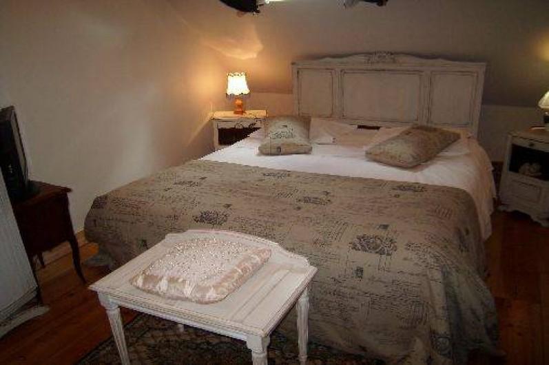 Location de vacances - Château - Manoir à Chantepie