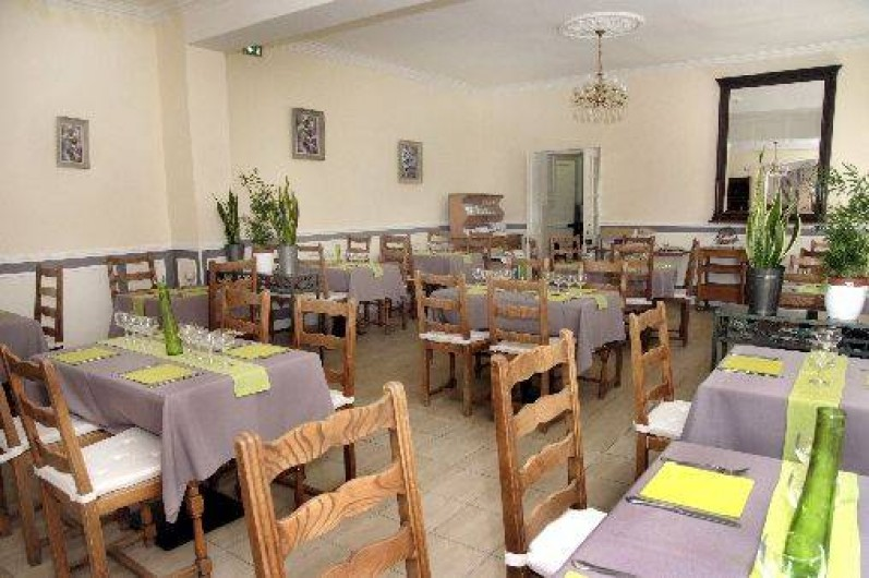 Location de vacances - Hôtel - Auberge à Le Thuit