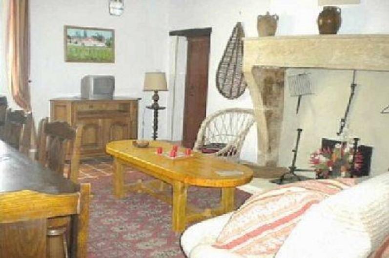 Location de vacances - Gîte à Sauveterre-de-Guyenne