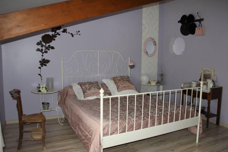 Location de vacances - Chambre d'hôtes à Seysses-Savès - Labejean