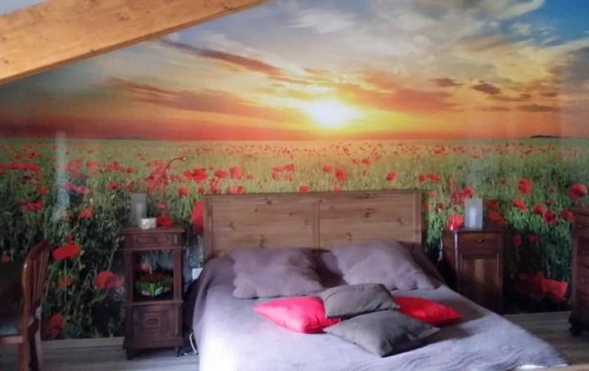 Location de vacances - Chambre d'hôtes à Seysses-Savès - Le ticoulet