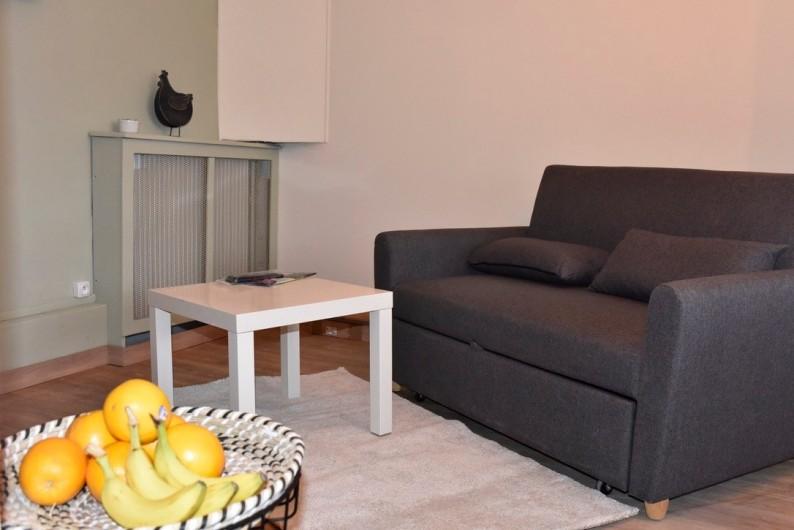 Location de vacances - Maison - Villa à Boulogne-sur-Mer