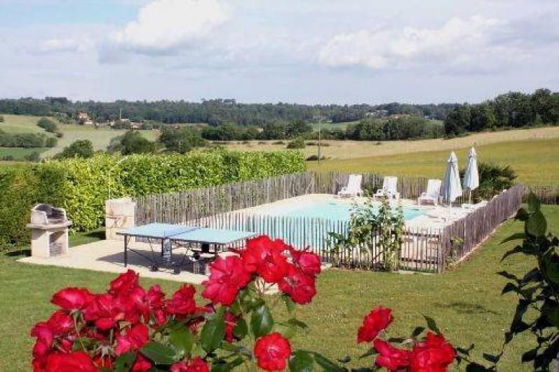 Location de vacances - Gîte à Villamblard