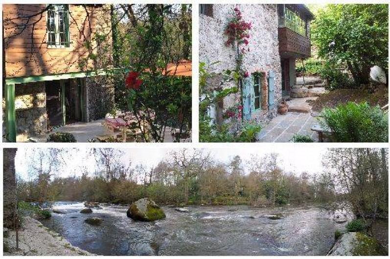 Location de vacances - Gîte à Clisson
