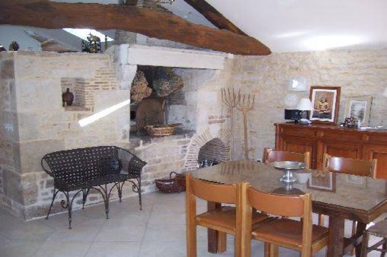 Location de vacances - Gîte à Sainte-Blandine
