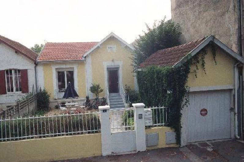 Location de vacances - Maison - Villa à Châtelaillon-Plage