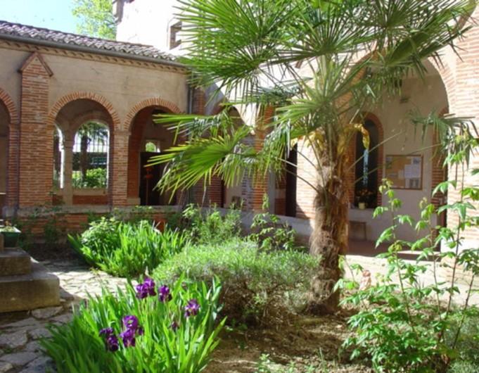 Location de vacances - Gîte à Moissac