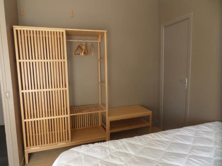 Location de vacances - Appartement à Méry-és-Bois