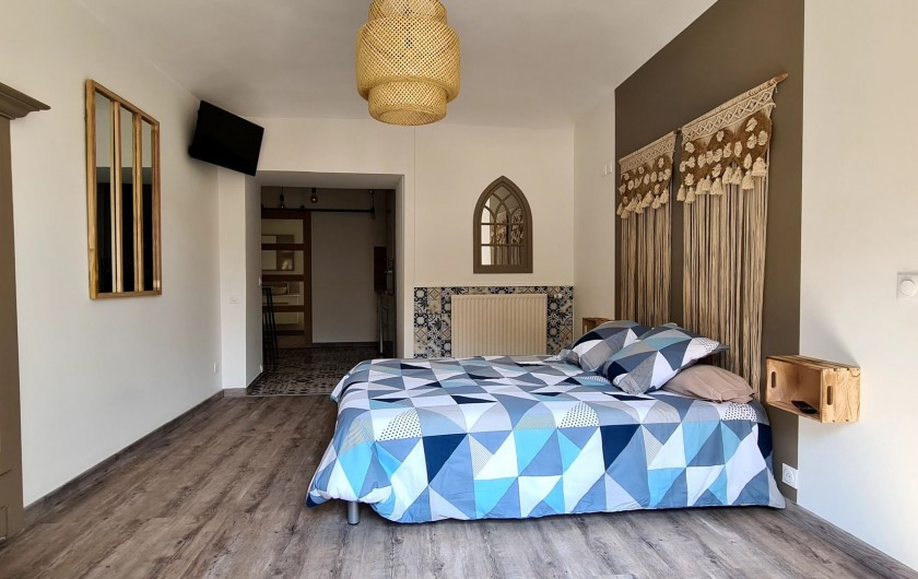 """Location de vacances - Appartement à Saint-Montan - Appartement """"VEPRES"""""""
