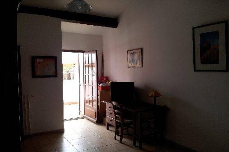 Location de vacances - Villa à Aigues-Mortes